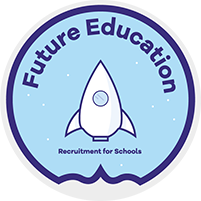 Future Education Branding Mark