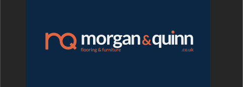Morgan and Quinn Branding Mark