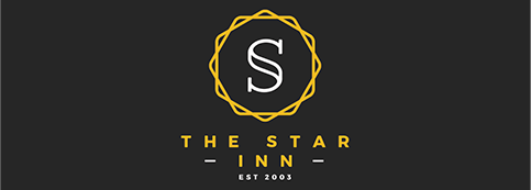 The Star Inn Branding Mark