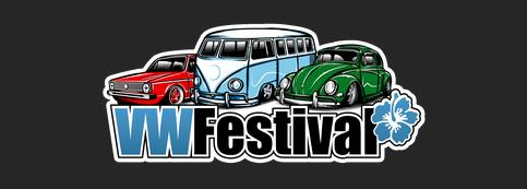 VW Festival Branding Mark